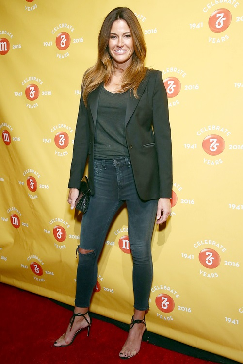 Real Housewives of New York starKelly Bensimon