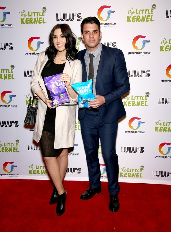 Jacqueline Laurita Is Going To Be A Grandma! Ashlee Holmes Pregnant!