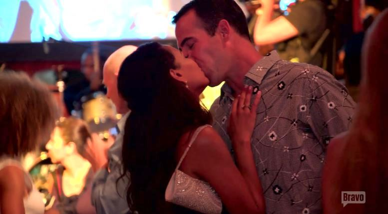 Katie-Rost-Boyfriend-Makeout-Real-Housewives-of-Potomac
