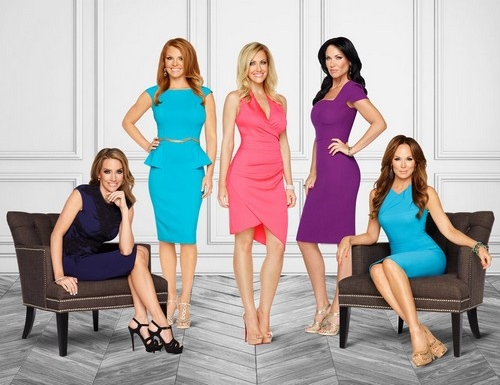 Reality TV Listings - Real Housewives of Dallas