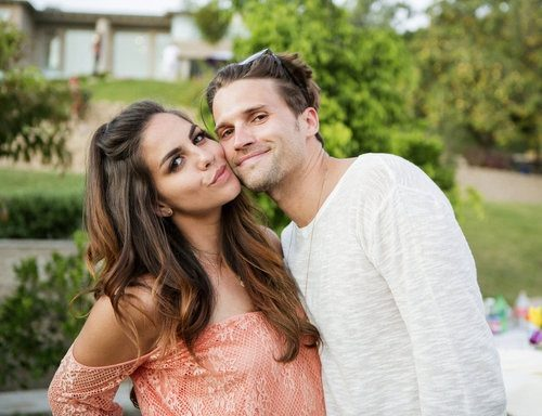 It's Official! Vanderpump Rules Stars Katie Maloney And Tom Schwartz Are Married!