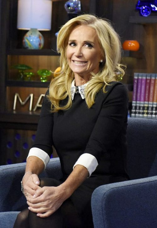 Kim Richards Avoid Jail Time After Violating Her Probation