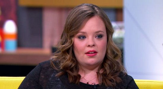 Catelynn Lowell Teen Mom OG Reunion