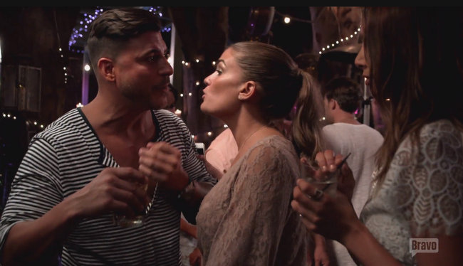 Jax Taylor & Brittany Cartwright Tease Relationship Drama On Next Vanderpump Rules Season