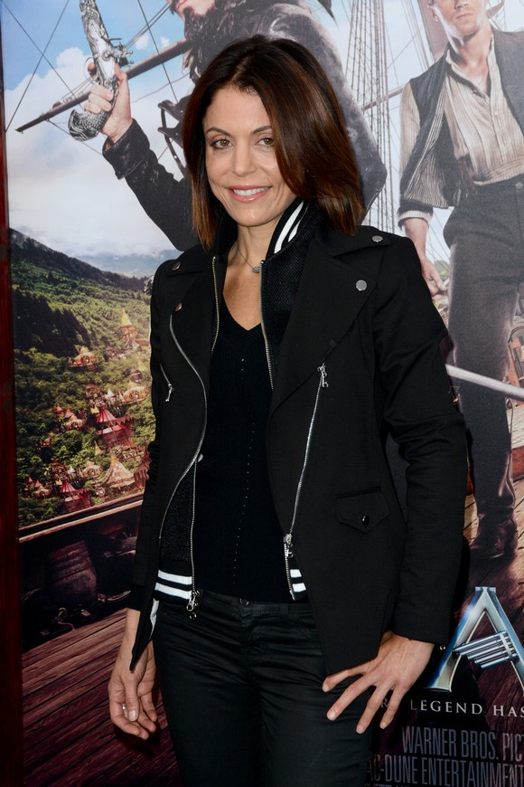 Bethenny Frankel FINALLY Gets some Good News In Long And Drawn-Out Divorce