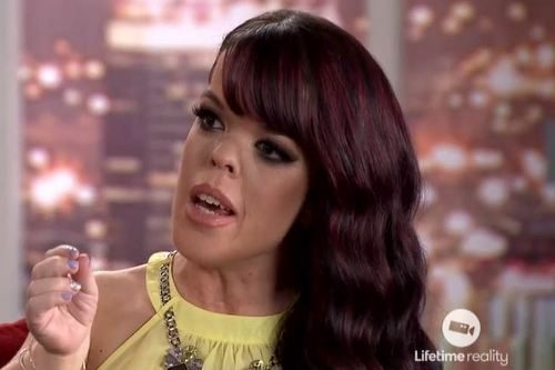 "Briana Renee's Father Speaks Out: ""I Haven't Talked To Her In A Year"""