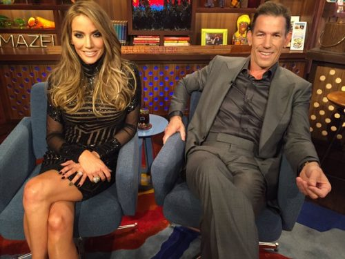 Thomas Ravenel And Cary Deuber on WWHL: Kathryn Dennis Rants On Twitter