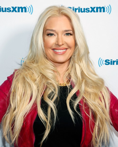 Erika Jayne Releases Sneak Peek Of Her Latest Music Video