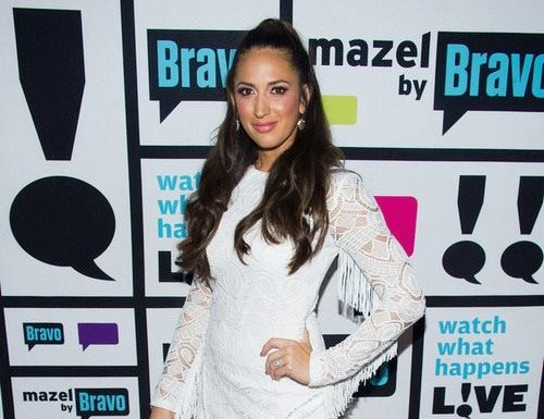Amber Marchese Speaks Out About Jim Marchese's Domestic Violence Arrest