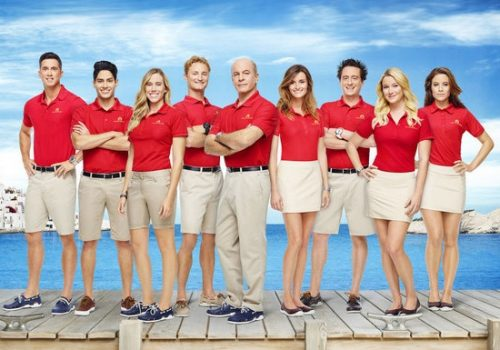 Season Two Of Below Deck Mediterranean Green Lit!