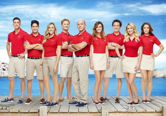Reality TV Listings - Below Deck Mediterranean