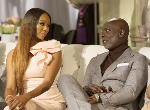 Cynthia Bailey And Peter Thomas Sued – Again!