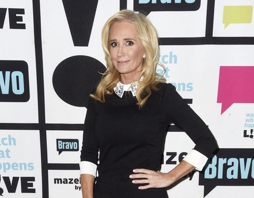 UPDATE: Judge Issues An Arrest Warrant For Kim Richards