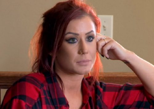 Teen Mom 2 Recap: Daddy Issues