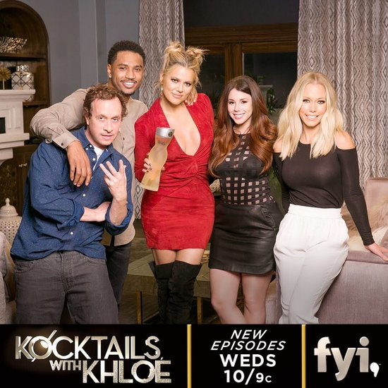 Kocktails With Khloe Canceled