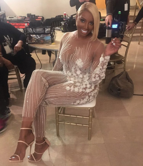 NeNe Leakes RHOA Reunion