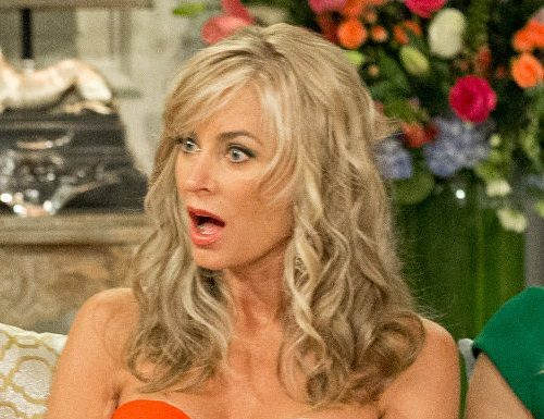 Lisa Vanderpump Confirms Eileen Davidson Returning Full Time To Real Housewives of Beverly Hills