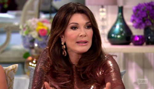 Real Housewives Of Beverly Hills Reunion Part 2 Recap: My Hypocrisy