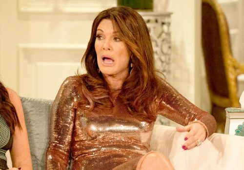 Lisa Vanderpump Not Sure About Returning To RHOBH; Feels Attacked By Lisa Rinna