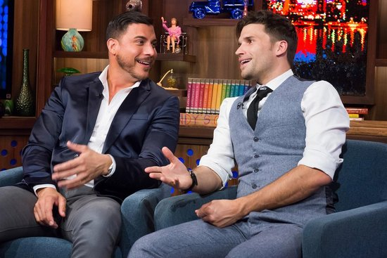Jax Taylor & Tom Schwartz Want To Have Kids At The Same Time