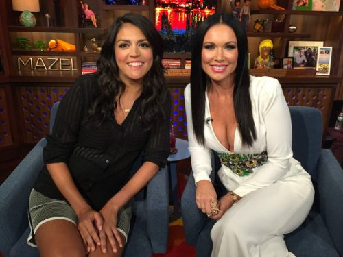 LeeAnne Locken Engagement Coming Soon – Says Rich Already Bought An Engagement Ring