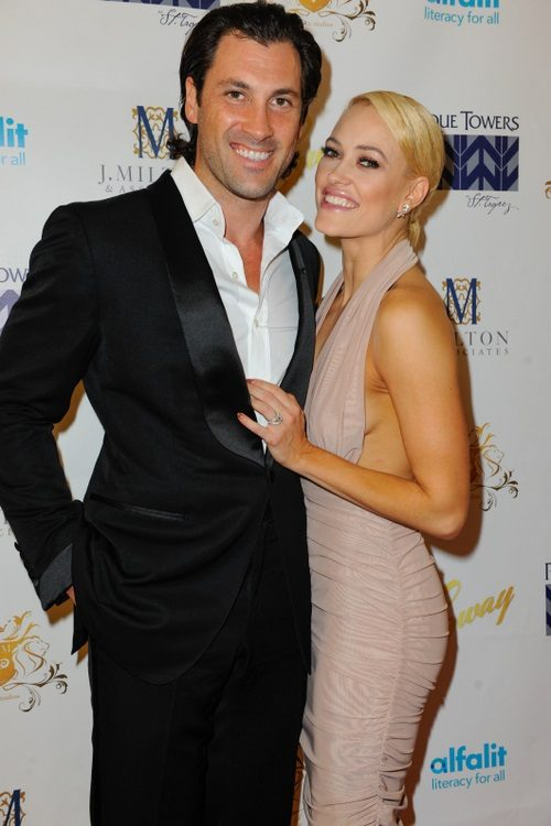 Peta Murgatroyd Pregnant; Expecting A Baby With Maksim Chmerkovskiy; Also, Another Bachelor Nation Baby On The Way