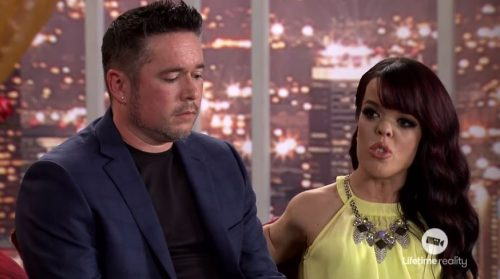 Little Women LA Petition Started To Ban Briana Renee And Matt Ericson From Lifetime