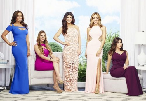 New Season Of The Real Housewives of New Jersey Premieres July 10th – See Sneak Peek