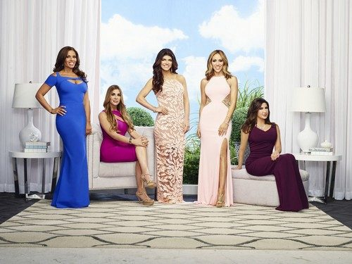 Real Housewives of New Jersey – End of Season Polls