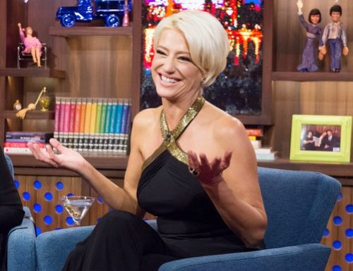 Dorinda Medley Talks RHONY, Bethenny Frankel, Social Media Woes, & More With Brandi Glanville; Brandi Bashes Bethenny