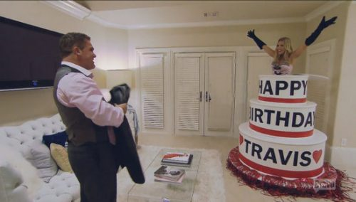 Real Housewives Of Dallas Recap: Happy Birthday Mr. President