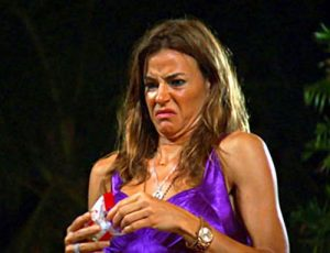 Kelly Bensimon return to RHONY?