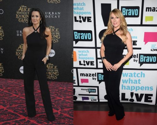 Who Wore It Best: Ramona Singer Or Kyle Richards? – Vote
