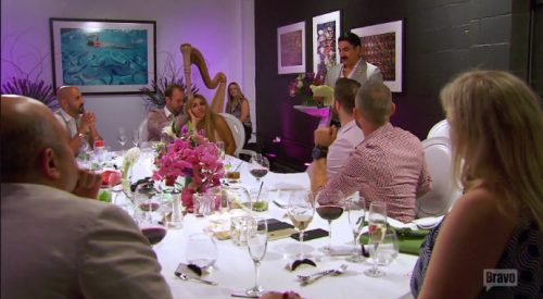 Shahs of Sunset: Reza Farahan Ambushes Adam With a Surprise Wedding; Mike Shouhed Can't Fess Up To His Cheating?