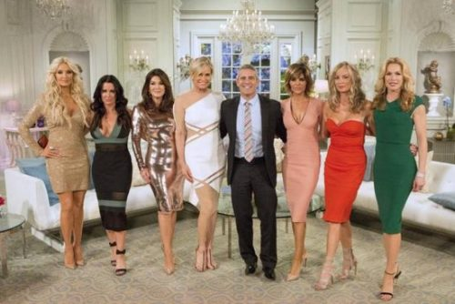 Andy Cohen Defends Brandi Glanville Having Her Say At RHOBH Reunion; Compares Lisa Vanderpump To Teresa Giudice
