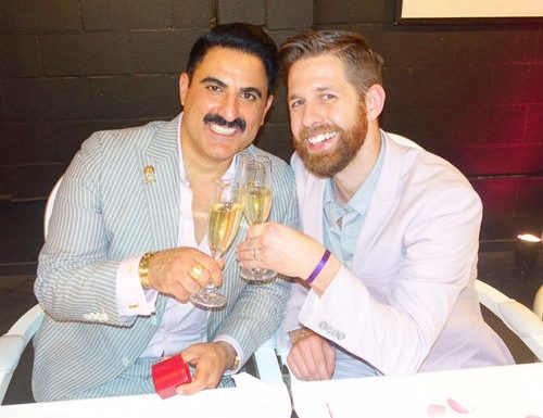 Shahs Of Sunset Recap: Surprise, You're Married!