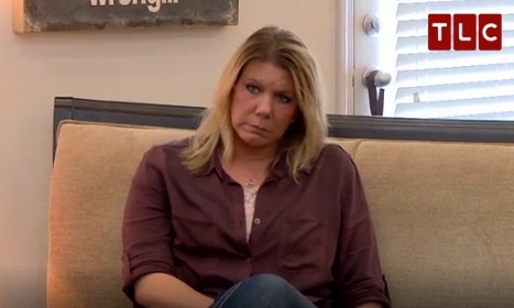 Sister Wives Recap: Mariah And Meri, Quite Contrary