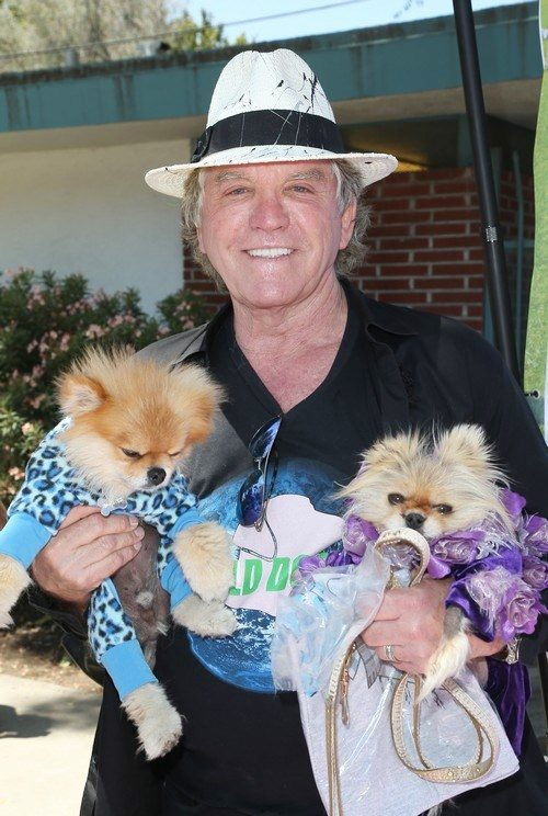 Photos: Lisa Vanderpump Celebrates World Dog Day With Kyle Richards And More