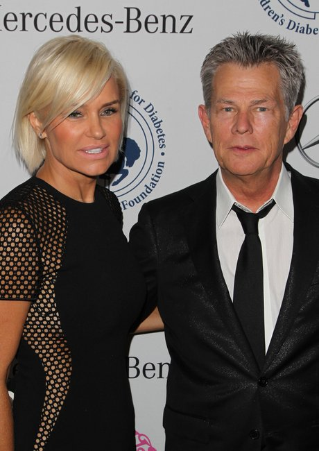 David Foster Asks Courts Not To Grant Spousal Support To Yolanda Hadid