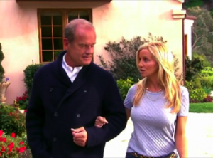 Camille Grammer Meyer Finally Settles Custody Dispute With Ex-Husband Kelsey Grammer