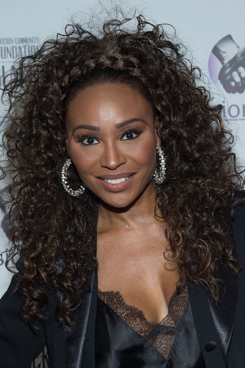 ATLANTA, GA - JUNE 24: TV personality Cynthia Bailey attends The Vision Community Foundation 5th Annual Black Tie Gala at Crowne Plaza Atlanta - Midtown on June 24, 2016 in Atlanta, Georgia. (Photo by Marcus Ingram/Getty Images)