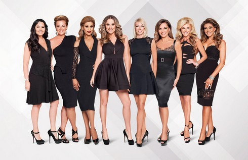 The Real Housewives of Melbourne - Season 3