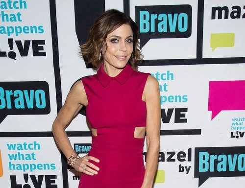 "Bethenny Frankel Talks The ""Imaginary Criticism"" Of Jules Wainstein; Says Jules Is Paranoid"
