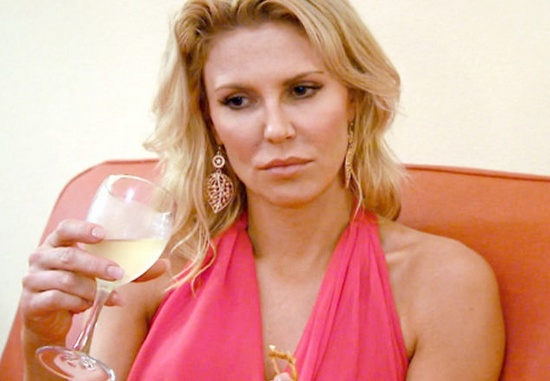 Brandi Glanville Return To Real Housewives of Beverly Hills