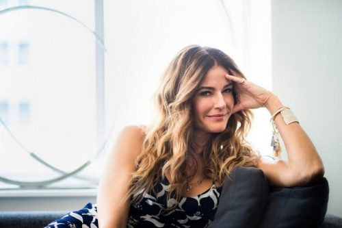 Exclusive: Kelly Bensimon Talks Her First Novel, A Dangerous Age, And How It Relates To Her Own Life