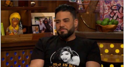 Shahs of Sunset's Mike Shouhed Talks Cheating Lies, Gay Rumors And Thinks He Gave Brandi Glanville's New Show Higher Ratings