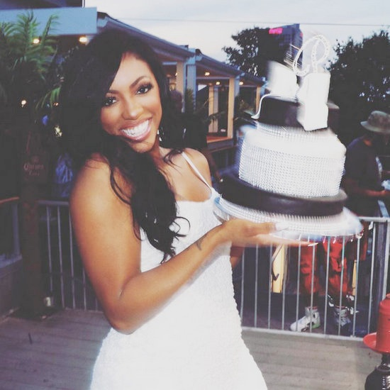 Real Housewives of Atlanta star Porsha Williams