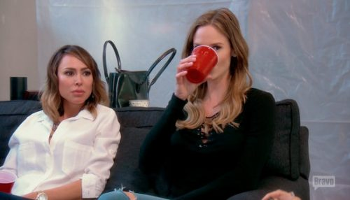 Meghan Edmonds Is Skeptical Of Vicki Gunvalson And Kelly Dodd's Friendship; Questions How Genuine Vicki Is