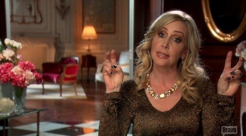 Shannon Beador Discusses Weight Loss & Shares Workouts With Her Fans