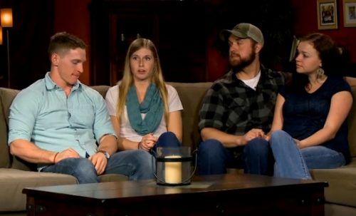 Sister Wives Recap: The Tree Of Wife